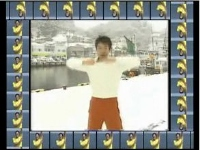 【松岡修造】左脇シューしてボンバーマン!【誕生祭】