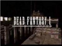 ファイナルファンタジーとDOAのキャラが戦うムービー「Dead Fantasy」