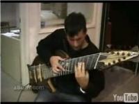 ベースでマリオの曲を演奏 / マリオ系動画
