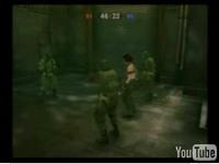 FF6のオープニングをMGSオンラインの世界で再現!! / メタルギア系動画