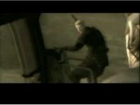 ださすぎるオセロット / メタルギア系動画