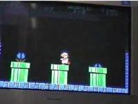 スーパーマリオブラザーズ 1-2から5-1へワープ / マリオ系動画