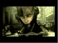 メタルギアソリッド4に雷電参上 / メタルギア系動画