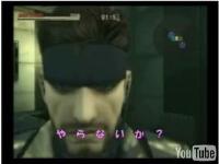 メタルギアオンラインでくそみそテクニックを再現 / メタルギア系動画