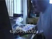 キーボードクラッシャー少年がイャンクック討伐に挑む / モンスターハンター系動画