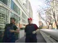コスプレマリオの前に現れた驚きの人物 / マリオ系動画