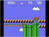 改造版マリオAir バグ技使用 最速クリア5分15秒 / マリオ系動画