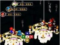 スーパーマリオRPG ブーマー戦でヘイホーを倒してからブーマーを倒すと・・・ / マリオ系動画