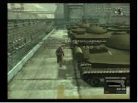 メタルギアソリッド3 フォックスハウンド最速動画1時間27分50秒 / メタルギア系動画
