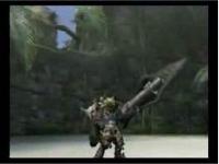 モンスターハンター2の動画