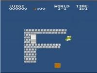 ステージがアルファベットで構成されているマリオ『スーパーマリオABC』