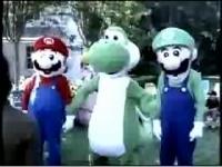 【衝撃】海外版マリオパーティ4CM