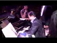 スーパーマリオブラザーズ 作曲者の近藤浩冶によるピアノ演奏