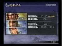 無双OROCHI ステージ別 最速クリア動画
