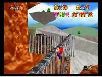 スーパーマリオ64の動画