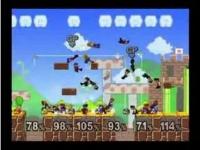 大乱闘スマッシュブラザーズDXの動画