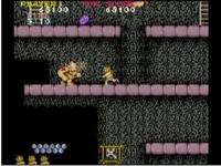 アーケード版魔界村(旧版Rev.C) 最速クリア動画 8分24秒