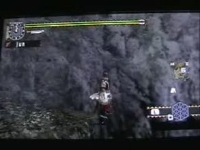 モンスターハンターポータブル2ndGの動画