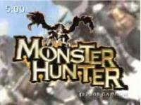 テレビ版モンスターハンター オープニングムービー / モンスターハンター系動画