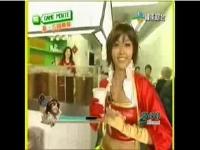 【台湾】アイドルが真・三國無双5のコスプレをして街中で大暴れ