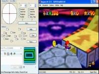 スーパーマリオ64のTASトリック解説動画
