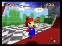 【TAS】スーパーマリオ64 最速クリア動画 5分28秒97
