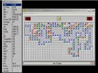 マインスイーパー 上級の世界最速クリア動画33秒(32、95秒)