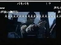 北斗無双 コーエー新作発表会での実機プレイ映像