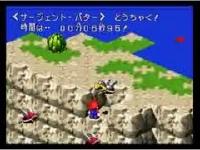 【TAS】スーパーマリオRPG パタパ隊の崖登り 最速クリア動画6秒95