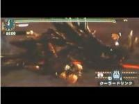 モンスターハンターポータブル2nd アカムトルムを一人で撃破 / モンスターハンター系動画