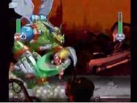 ロックマンX4 ゼロでノーセーブ&ノーダメージクリア / ロックマン系動画