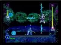 ロックマンX5 ボルト・クラーケンを過酷条件付きで撃破 / ロックマン系動画