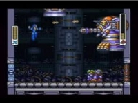 ロックマンX3 プレス・ディスポーザーを条件付きで撃破 / ロックマン系動画
