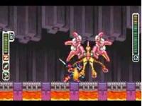 ロックマンゼロ2 条件付きでボス撃破 / ロックマン系動画