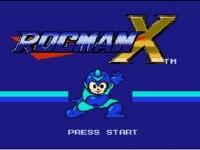 ロックマンX の動画