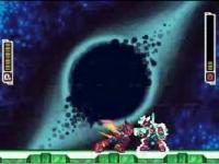 ロックマンZX オメガを速攻で撃破