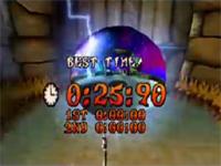 クラッシュバンディクー3の動画