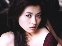 三浦理恵子がスケスケワンピで男を襲う!!エロエロ濡れ場♪♪[芸能/お宝]