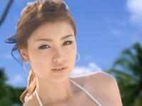 木下優樹菜 三愛水着07キャンペーンガール初々しい水着姿!![芸能/お宝]