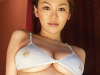 松金洋子 こぼれるテラ爆乳に!たまらずボッキーン!![芸能/お宝]