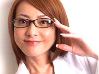 西川史子 ワンワンスタイルで魅せる強烈バキュームフェラ!![芸能/お宝]