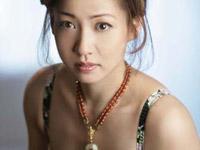 平成巨乳タレント!!細川ふみえ!!入浴中、胸元のタオルが・・・!![芸能/お宝]