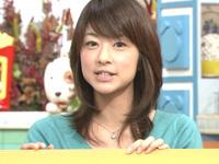生野陽子アナの美脚を舐めるように味わう!![芸能/お宝]