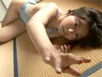 ロリ顔美少女♪爆乳の体を舐めまわすカメラマン!![芸能/お宝]