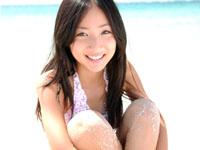 入江紗綾 (さあや)  Irie Saaya 11歳でfカップ![芸能/お宝]