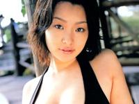 佐藤和沙★超過激横乳映像でオレ達フル勃起〜!![芸能/お宝]