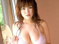 松金洋子★ボンテージからこぼれる巨乳がヤヴァいっす[芸能/お宝]