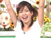 中野美奈子が超お下劣下ネタ連発でゲストもア然[芸能/お宝]