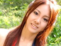 桐島あゆみ★エロ下着からまる見えの乳首が美しい!![芸能/お宝]
