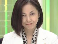 人気熟女アナ★麻木久仁子サンのエロフェラ顔!![芸能/お宝]